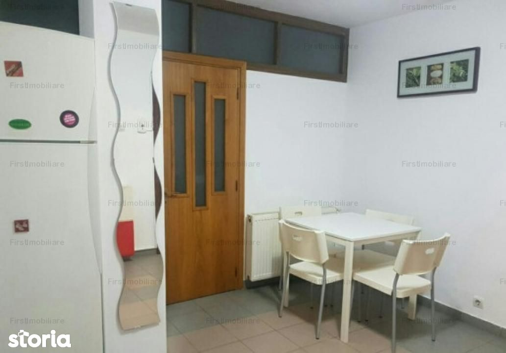 Apartament de inchiriat, București (judet), Strada Brândușelor - Foto 3