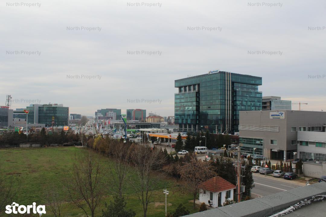Depozit / Hala de inchiriat, Ilfov (judet), Drumul Bisericii - Foto 1