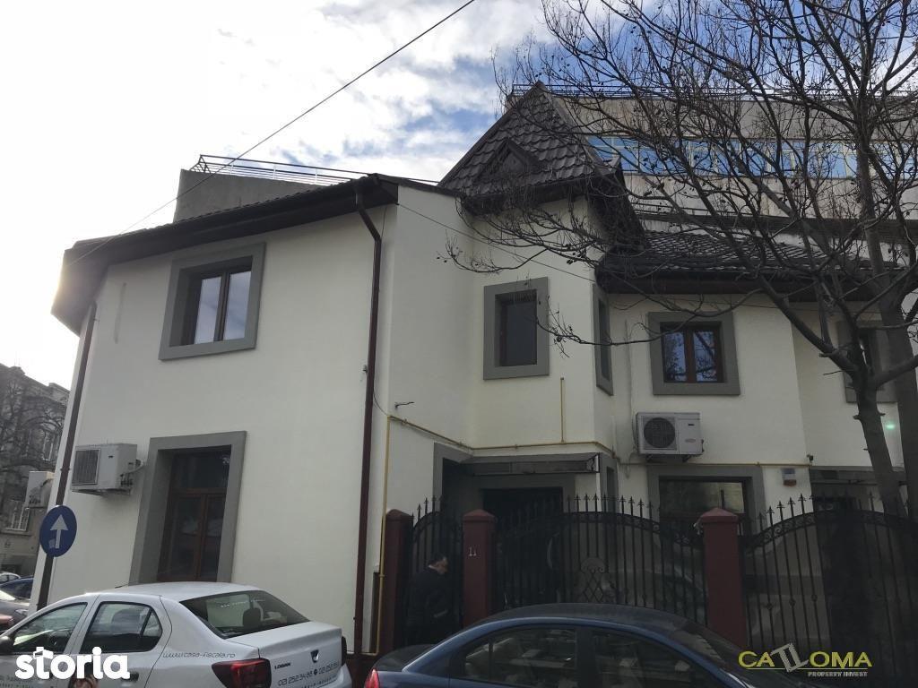 Casa de vanzare, București (judet), Strada Horei - Foto 1
