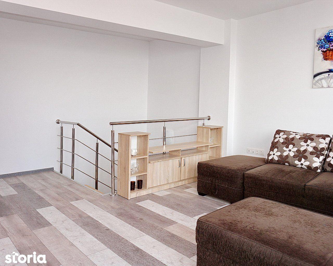 Apartament de inchiriat, Brașov (judet), Strada Ioan Ursu - Foto 3