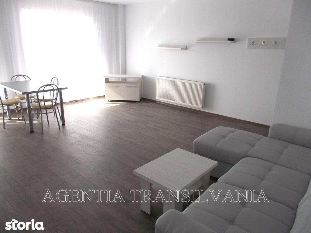 Apartament de vanzare, Bistrița-Năsăud (judet), Independentei - Foto 4
