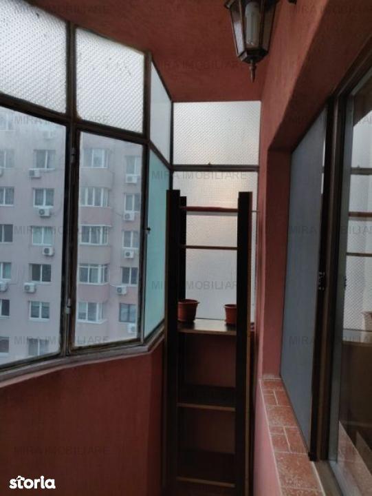 Apartament de inchiriat, București (judet), Strada Locotenent Gheorghe Saidac - Foto 7