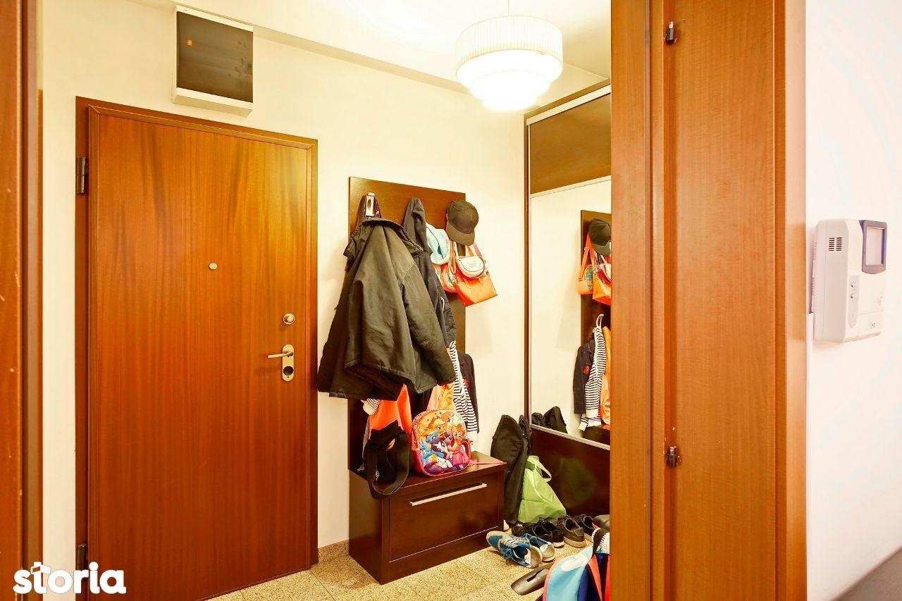 Apartament de vanzare, București (judet), Strada Aleksandr Puskin - Foto 6