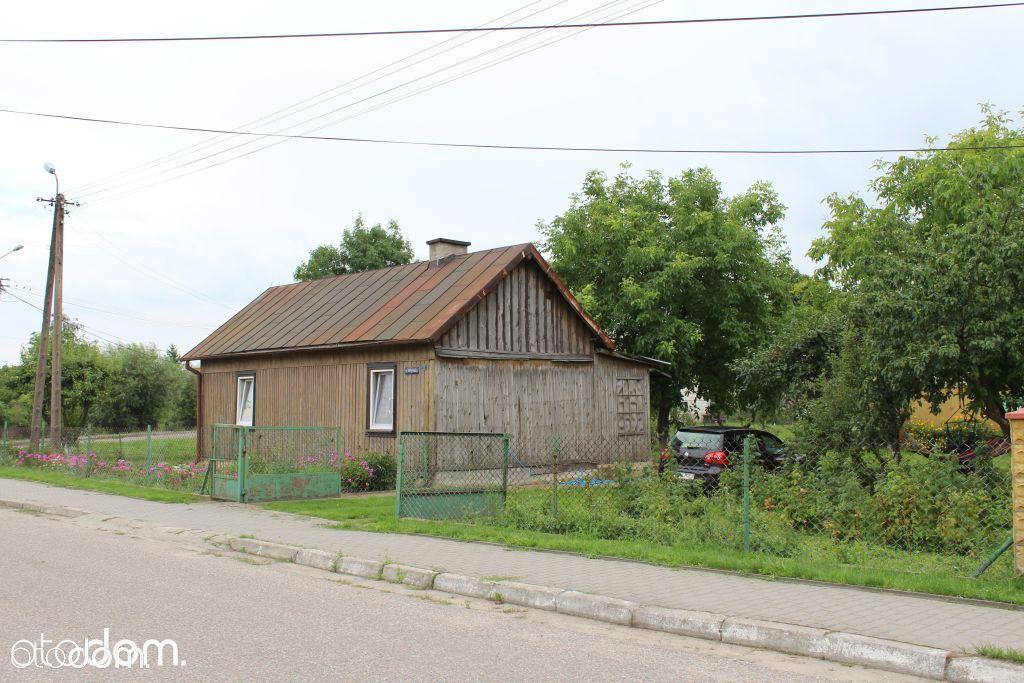 Dom na sprzedaż, Kuczbork-Osada, żuromiński, mazowieckie - Foto 8