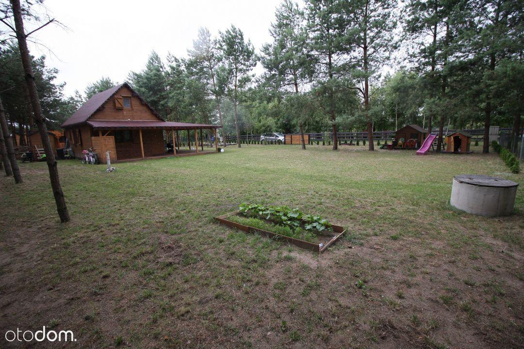 Dom na sprzedaż, Tomiszewo, słupecki, wielkopolskie - Foto 3
