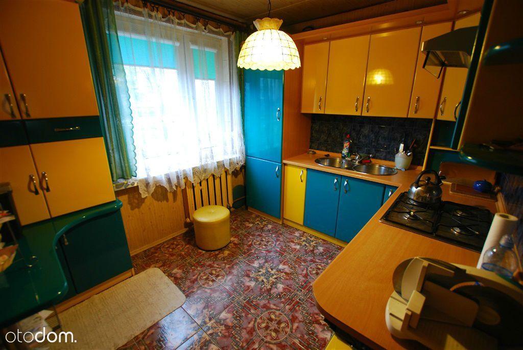 Mieszkanie na sprzedaż, Sosnowiec, Zagórze - Foto 1