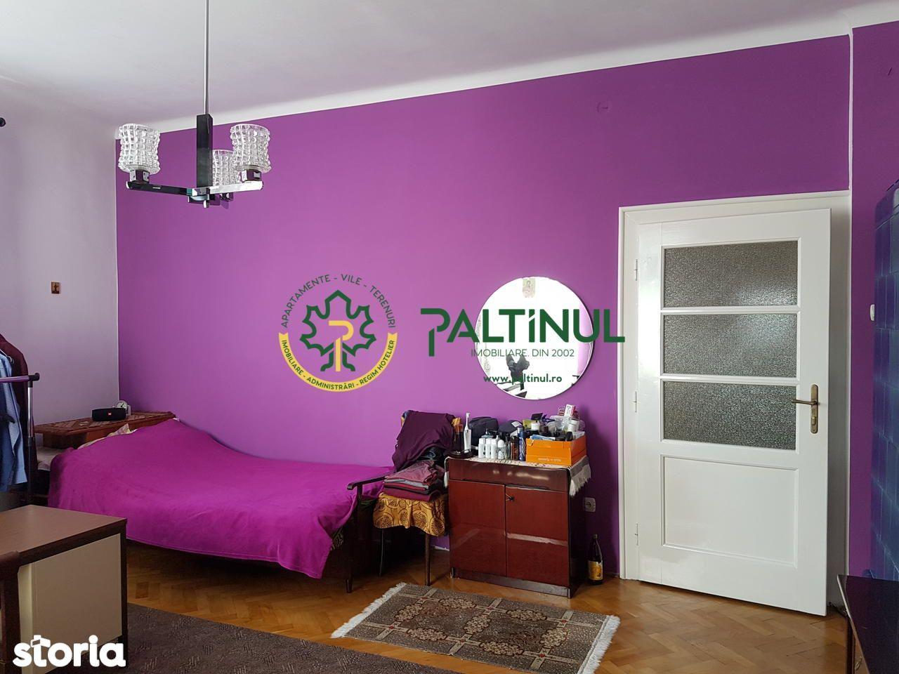 Apartament de vanzare, Sibiu (judet), Strada Târgu Fânului - Foto 9