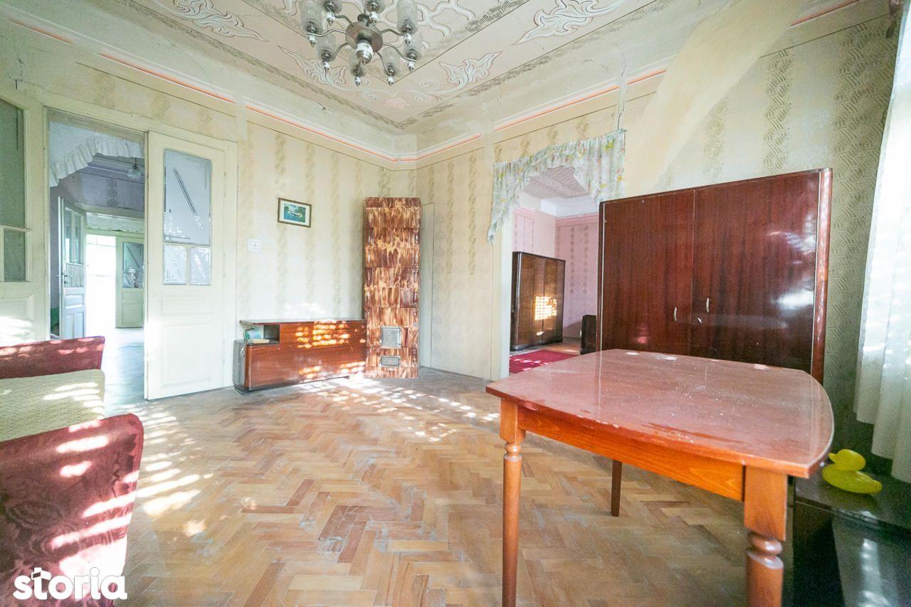 Casa de vanzare, Arad (judet), Strada Căpitan Ignat - Foto 10