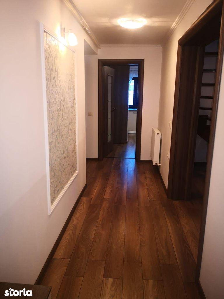 Apartament de inchiriat, Sibiu (judet), Strada Eroilor - Foto 10