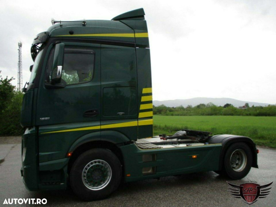 Mercedes-Benz Actros 1851 Euro 6 2014 Nr. Int 10905 Leasing - 1