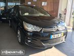 Citroën C4 1.6 e-HDi Seduction CMP6 - 1