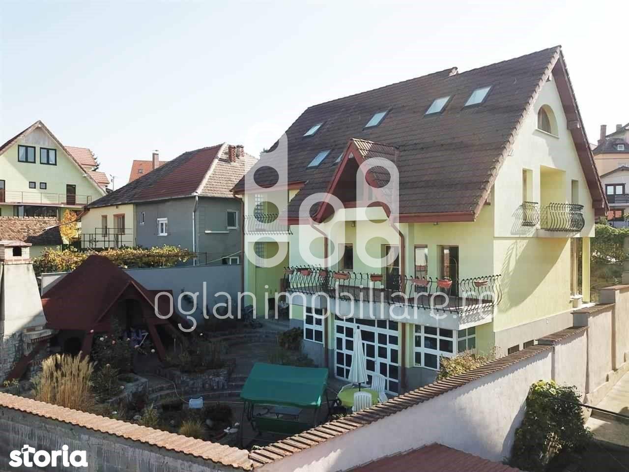 Casa de vanzare, Sibiu (judet), Ștrand - Foto 7