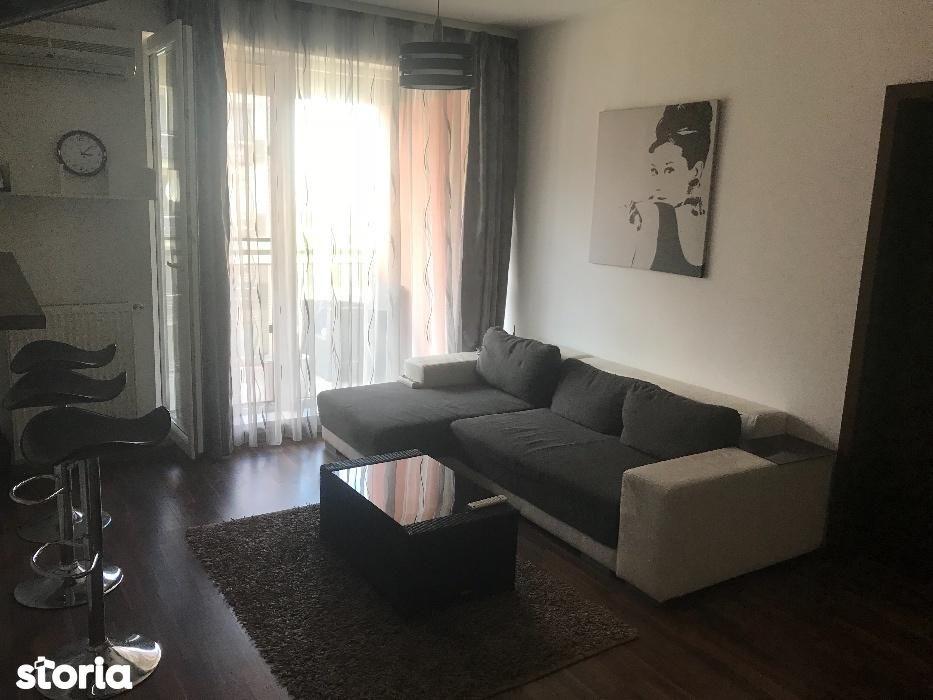 Apartament de inchiriat, Timisoara, Timis, Torontalului - Foto 1