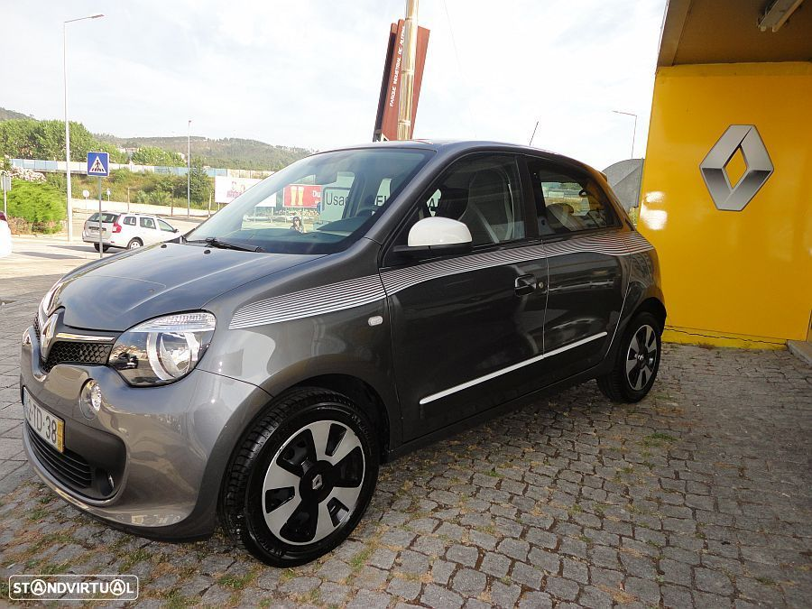 Renault Twingo 1.0 SCe Night&Day - 1