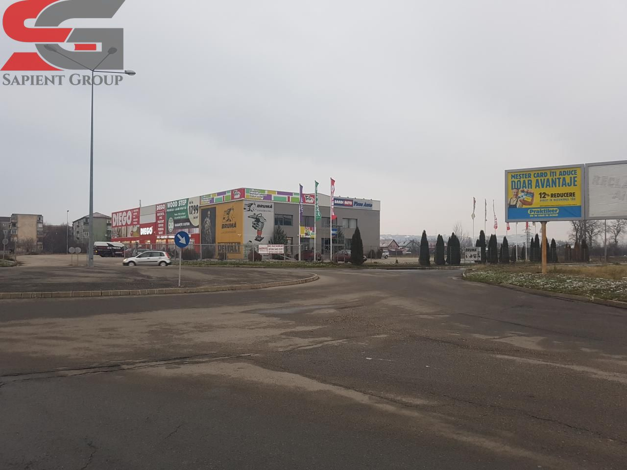 Spatiu Comercial de inchiriat, Oradea, Bihor - Foto 2