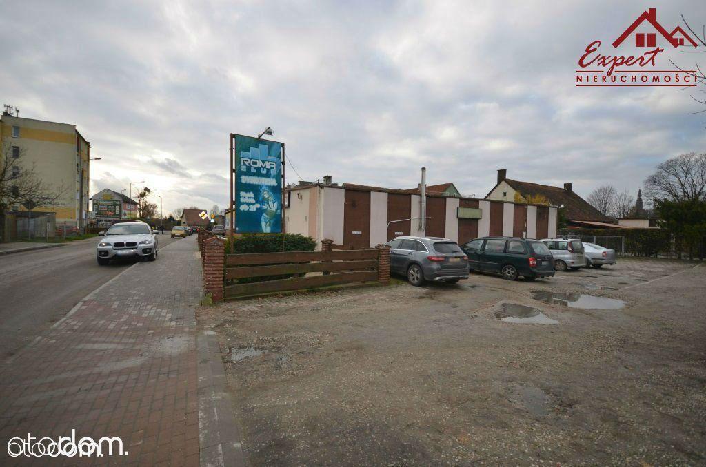 Lokal użytkowy na sprzedaż, Morąg, ostródzki, warmińsko-mazurskie - Foto 19