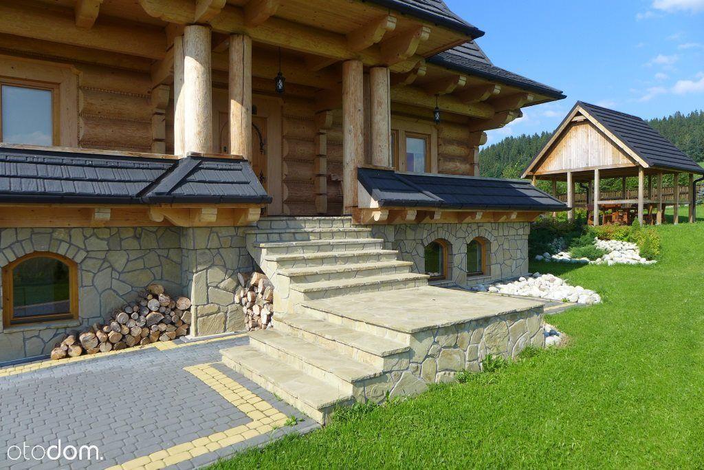 Dom na sprzedaż, Bukowina Tatrzańska, tatrzański, małopolskie - Foto 16