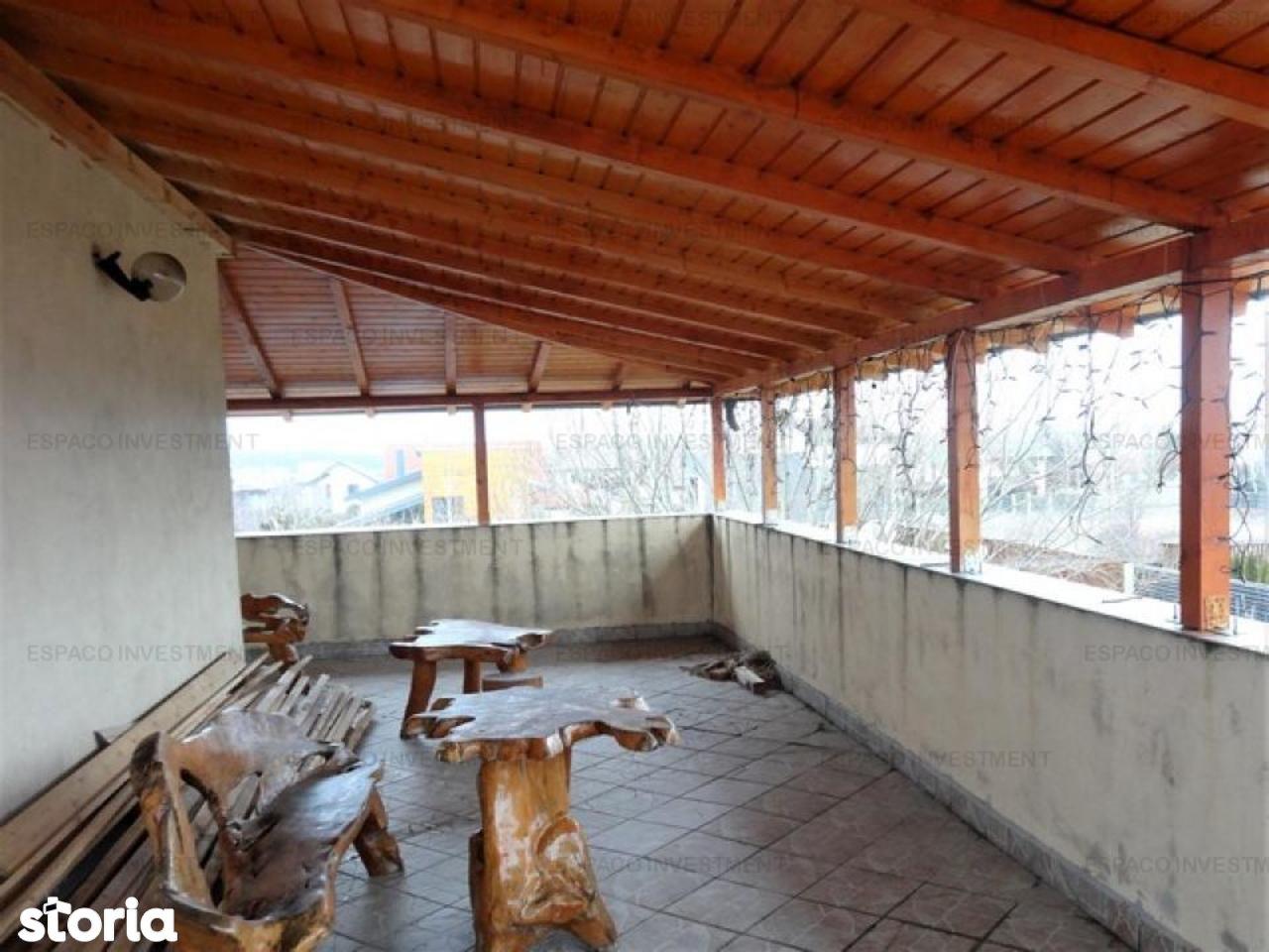 Casa de vanzare, Ilfov (judet), Strada Balta Albă - Foto 16