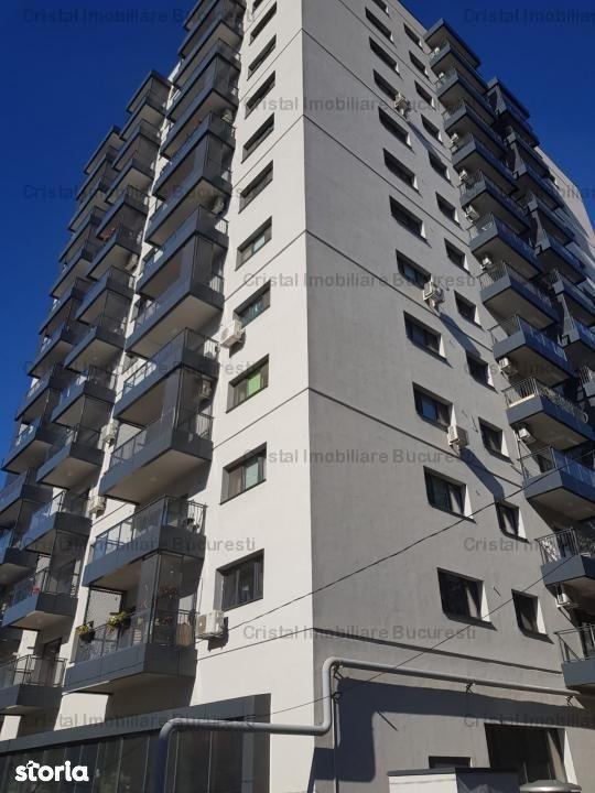 Apartament de inchiriat, București (judet), Strada Căpitan Gârbea Ion - Foto 7