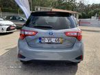 Toyota Yaris 1.5 Hybrid SQUARCollection Cement - 4