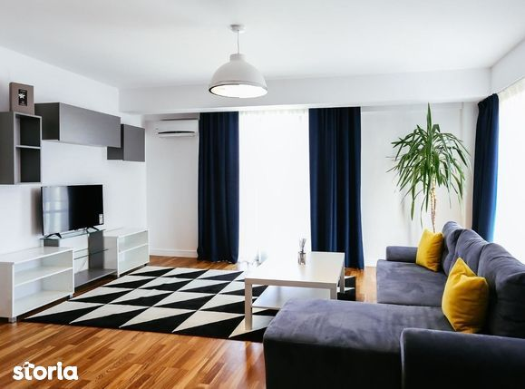 Apartament de inchiriat, Cluj (judet), Strada 13 Septembrie - Foto 1