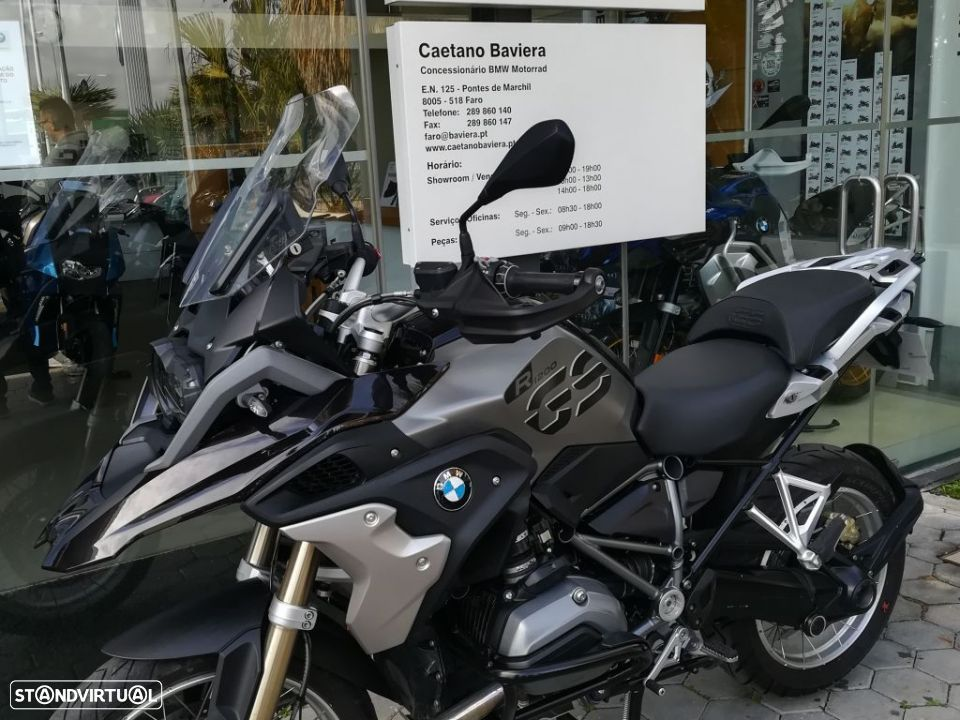 BMW R  Exclusive - 2