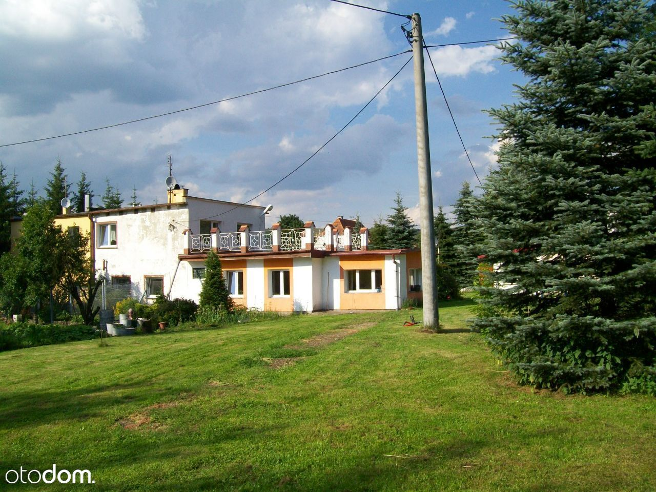 Dom na sprzedaż, Unisław Śląski, wałbrzyski, dolnośląskie - Foto 8