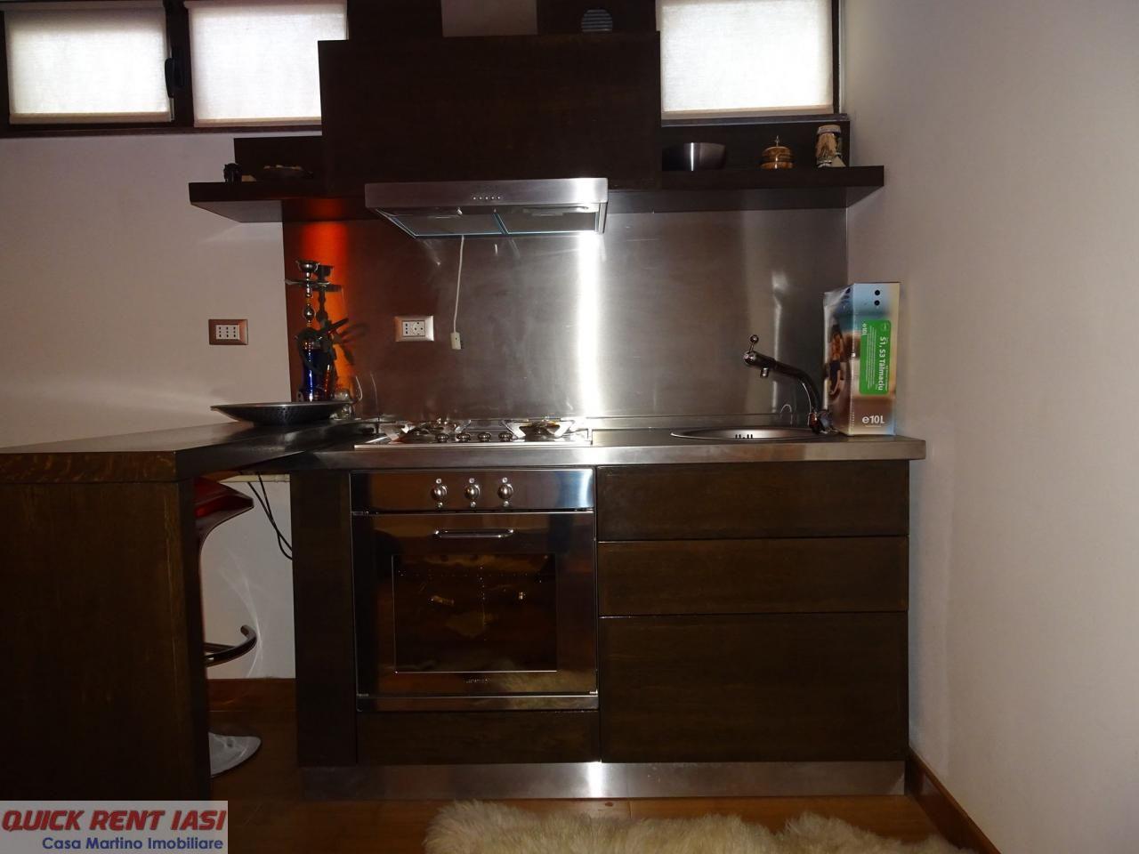 Apartament de vanzare, Iași (judet), Strada Cuza Vodă - Foto 4