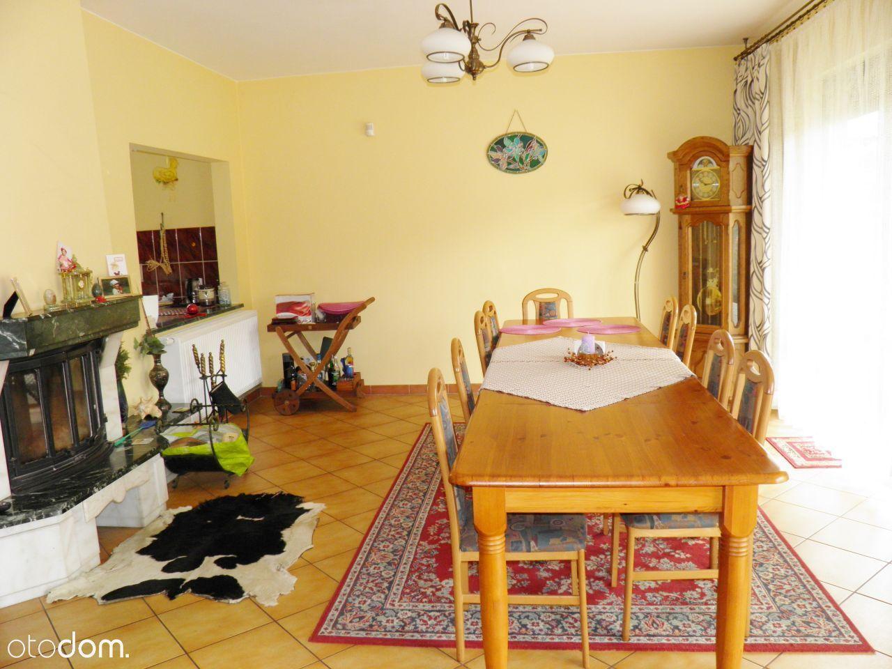 Dom na sprzedaż, Nowa Wieś Tworoska, tarnogórski, śląskie - Foto 16