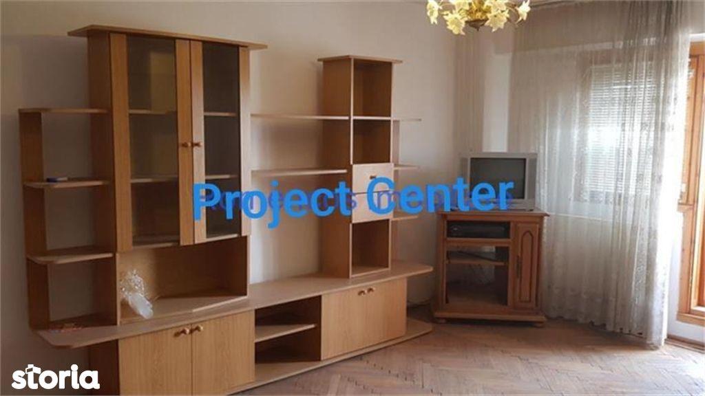 Apartament de inchiriat, Argeș (judet), Bulevardul Frații Golești - Foto 1