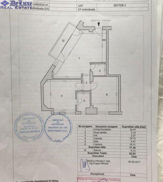Apartament de inchiriat, București (judet), Primăverii - Foto 14