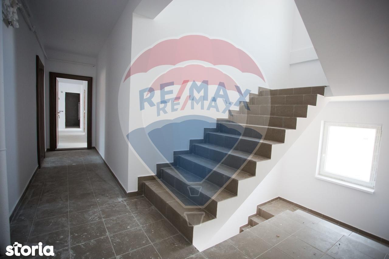 Apartament de vanzare, Sibiu (judet), Primăverii - Foto 5