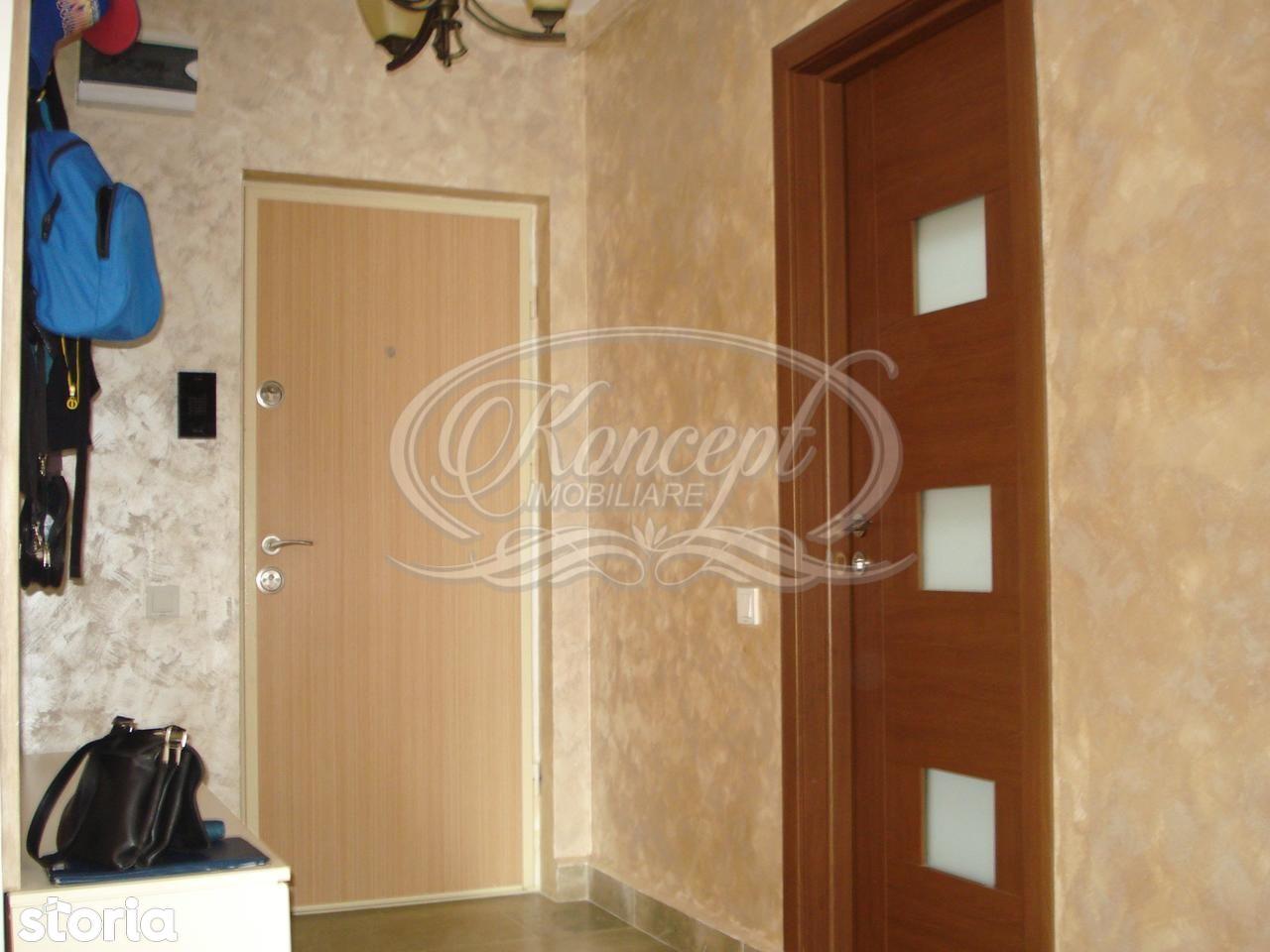 Apartament de vanzare, Cluj-Napoca, Cluj, Borhanci - Foto 15