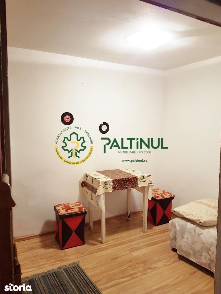 Apartament de vanzare, Sibiu (judet), Piața Unirii - Foto 4