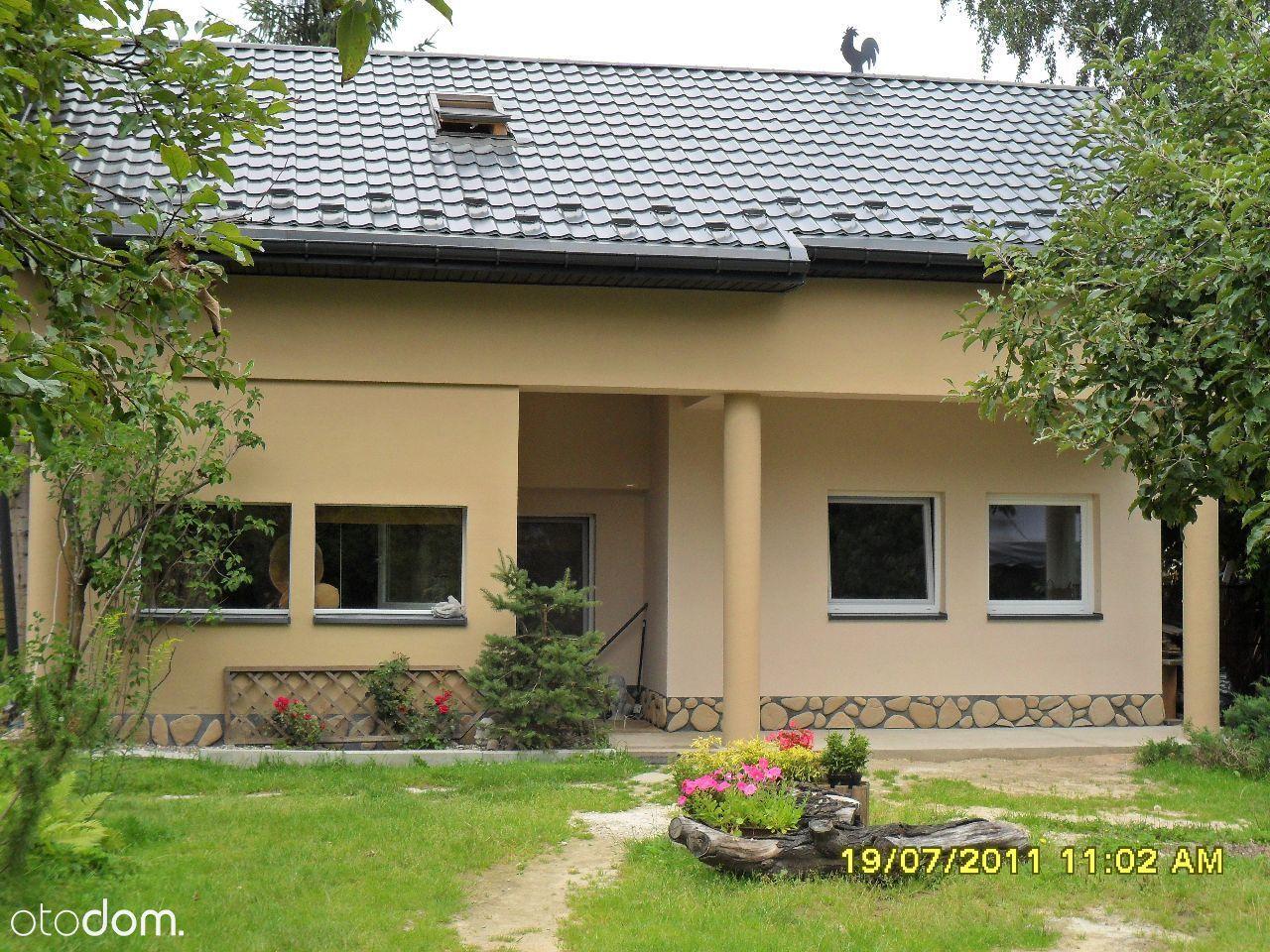 2 Pokoje Dom Na Sprzedaz Janowka Lodzki Wschodni Lodzkie