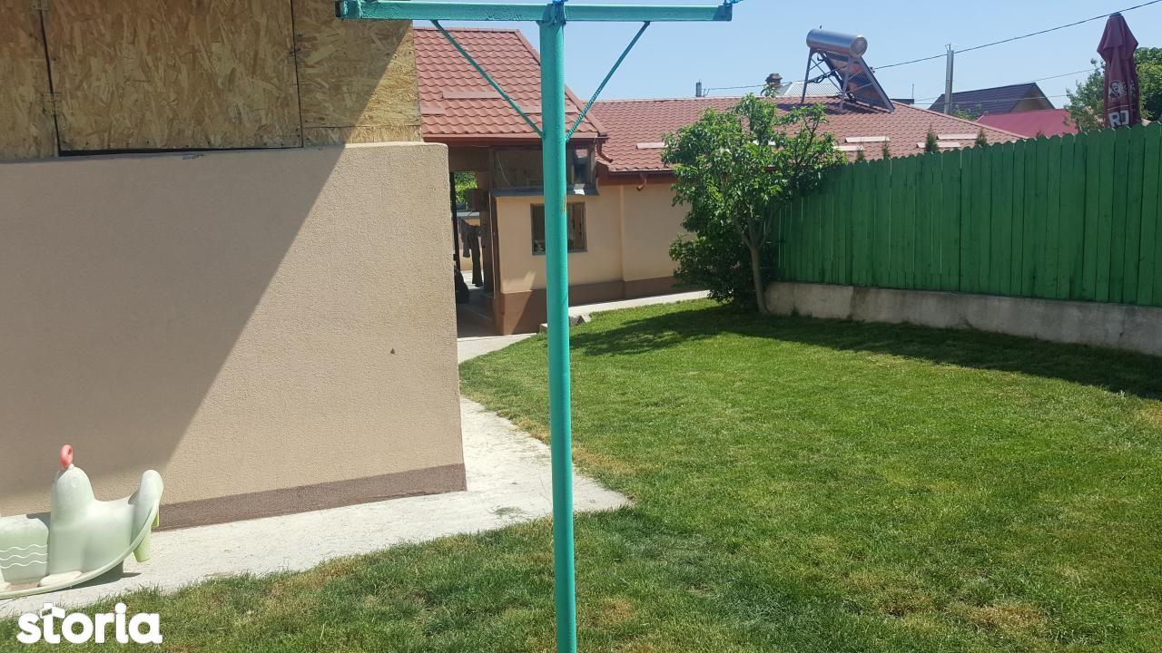 Casa de vanzare, Iași (judet), Miroslava - Foto 13