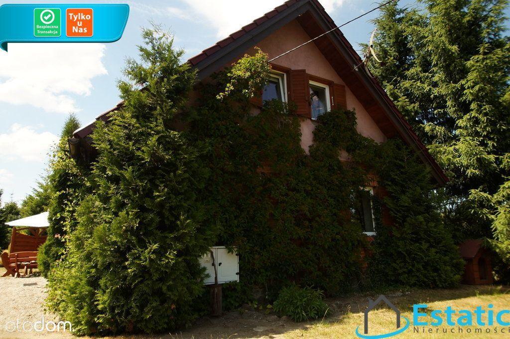 Dom na sprzedaż, Skrzydłowo, kościerski, pomorskie - Foto 17