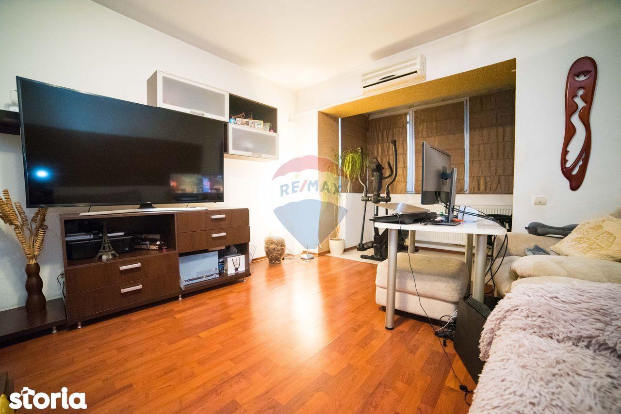Apartament de vanzare, București (judet), Strada Dr. Maximillian Popper - Foto 2
