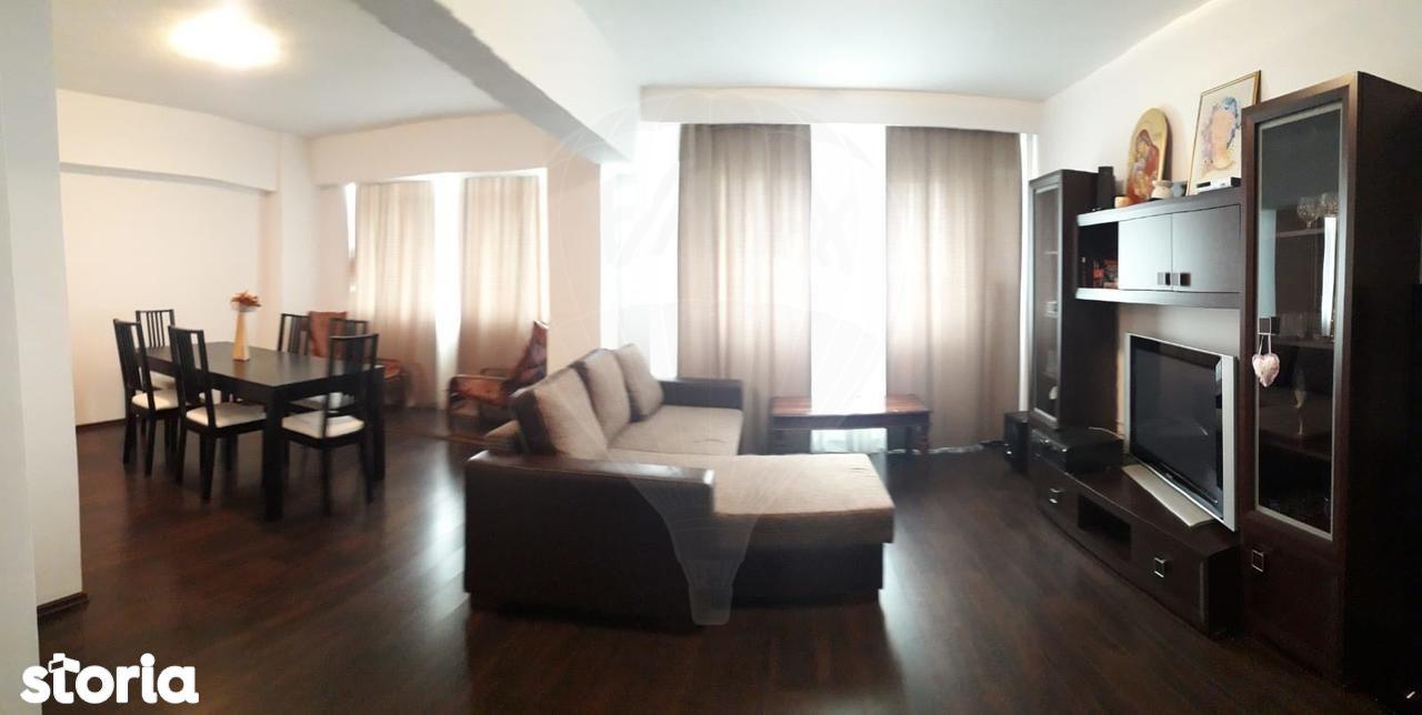 Apartament de vanzare, Satu Mare (judet), Strada Alecu Russo - Foto 2
