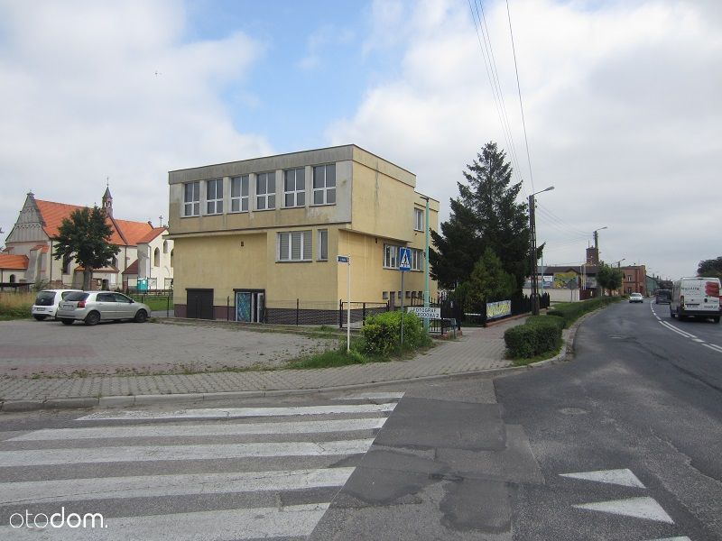 Lokal użytkowy na sprzedaż, Rychwał, koniński, wielkopolskie - Foto 1