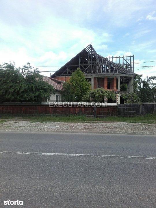 Casa de vanzare, Neamț (judet), Strada Nicolae Roznovanu - Foto 2