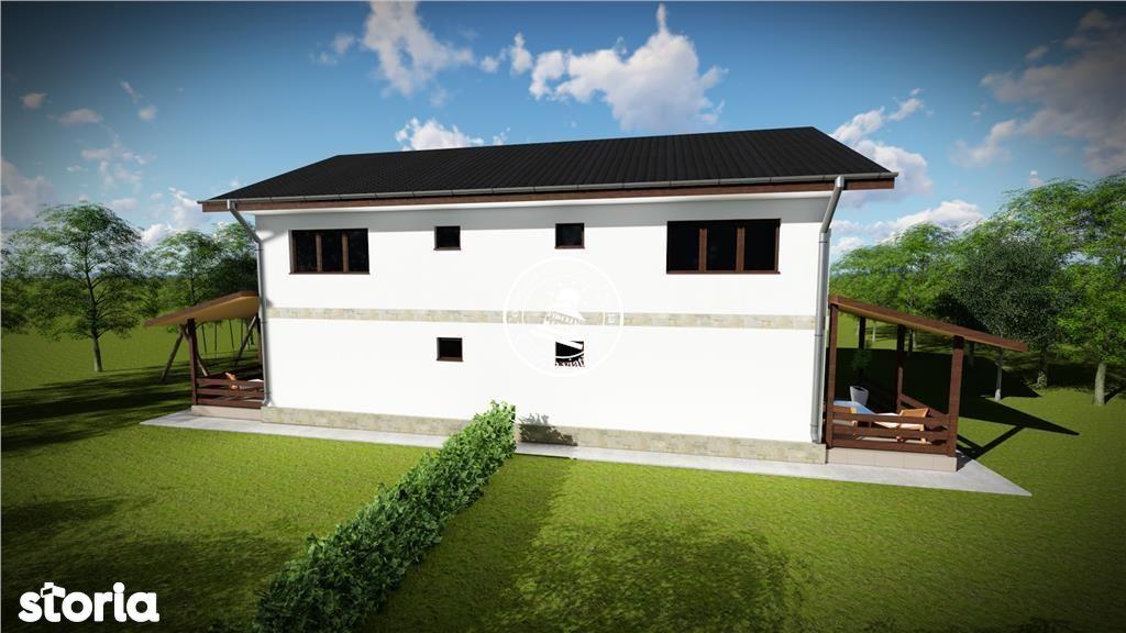 Casa de vanzare, Iași (judet), Iaşi - Foto 5
