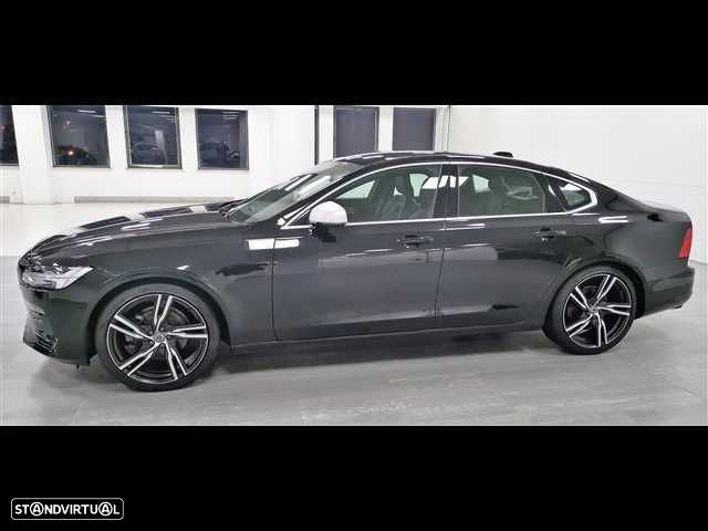 Volvo S90 2.0 D4 R-Design Geartronic - 2