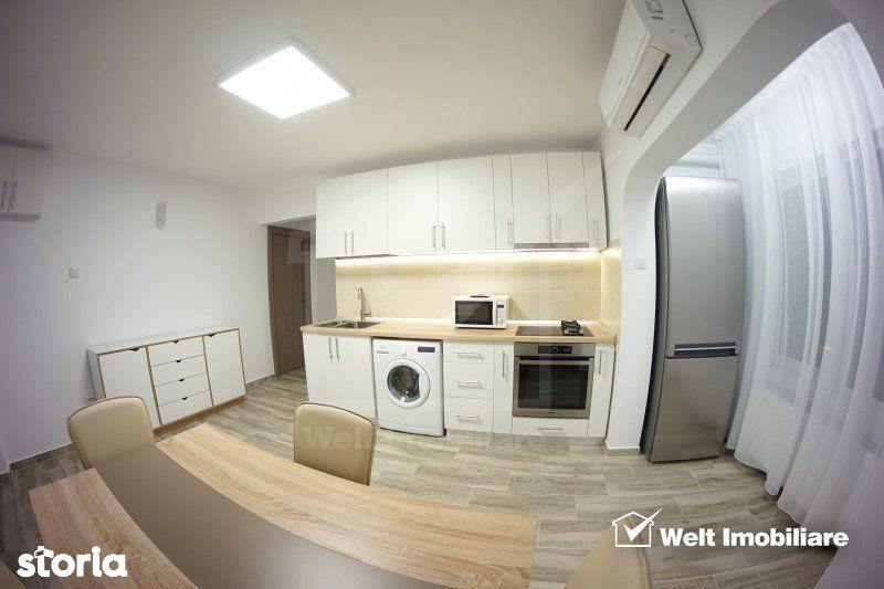 Apartament de inchiriat, Cluj (judet), Zorilor - Foto 16