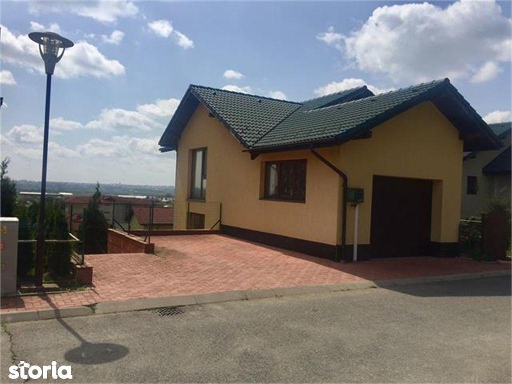Casa de vanzare, Argeș (judet), Strada Vila Florica - Foto 2