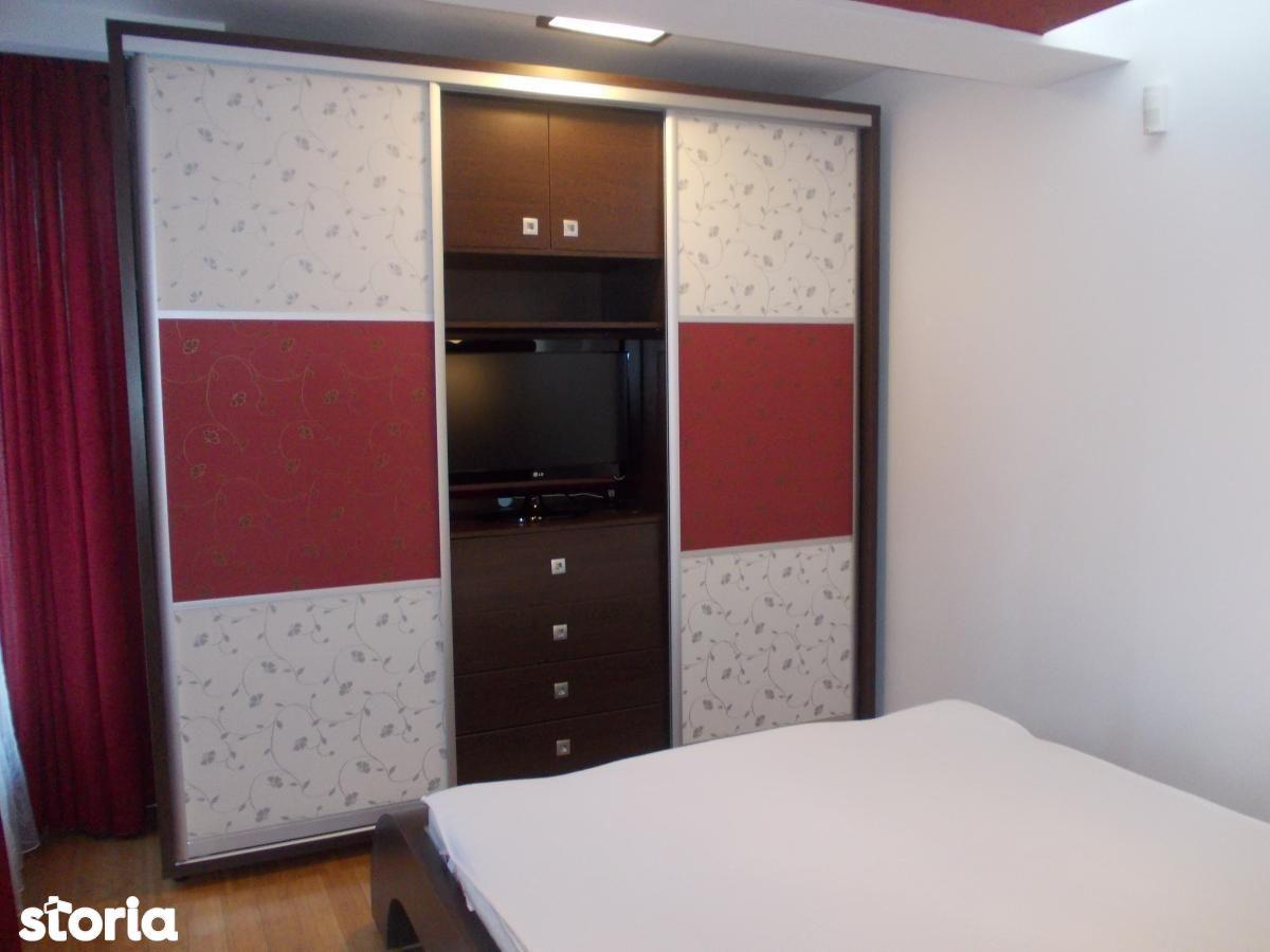 Apartament de inchiriat, Cluj (judet), Andrei Mureșanu - Foto 5