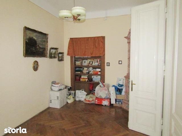 Apartament de vanzare, Brașov (judet), Centrul Vechi - Foto 8