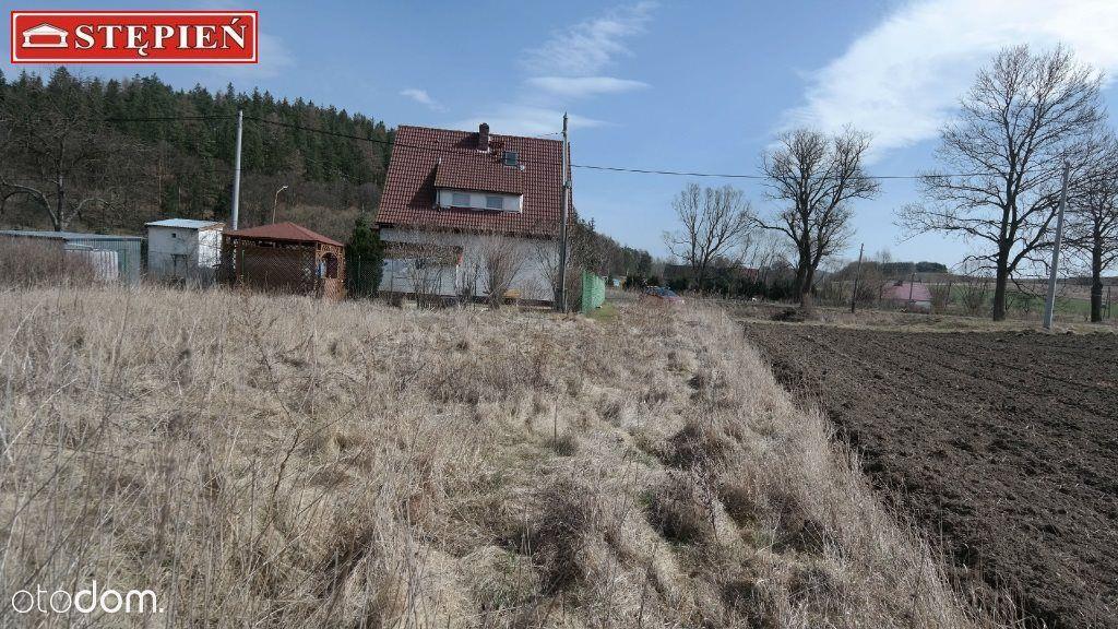 Działka na sprzedaż, Stara Kamienica, jeleniogórski, dolnośląskie - Foto 7
