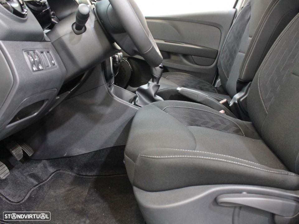 Renault Clio 1.5 dCi 90 Limited - 16
