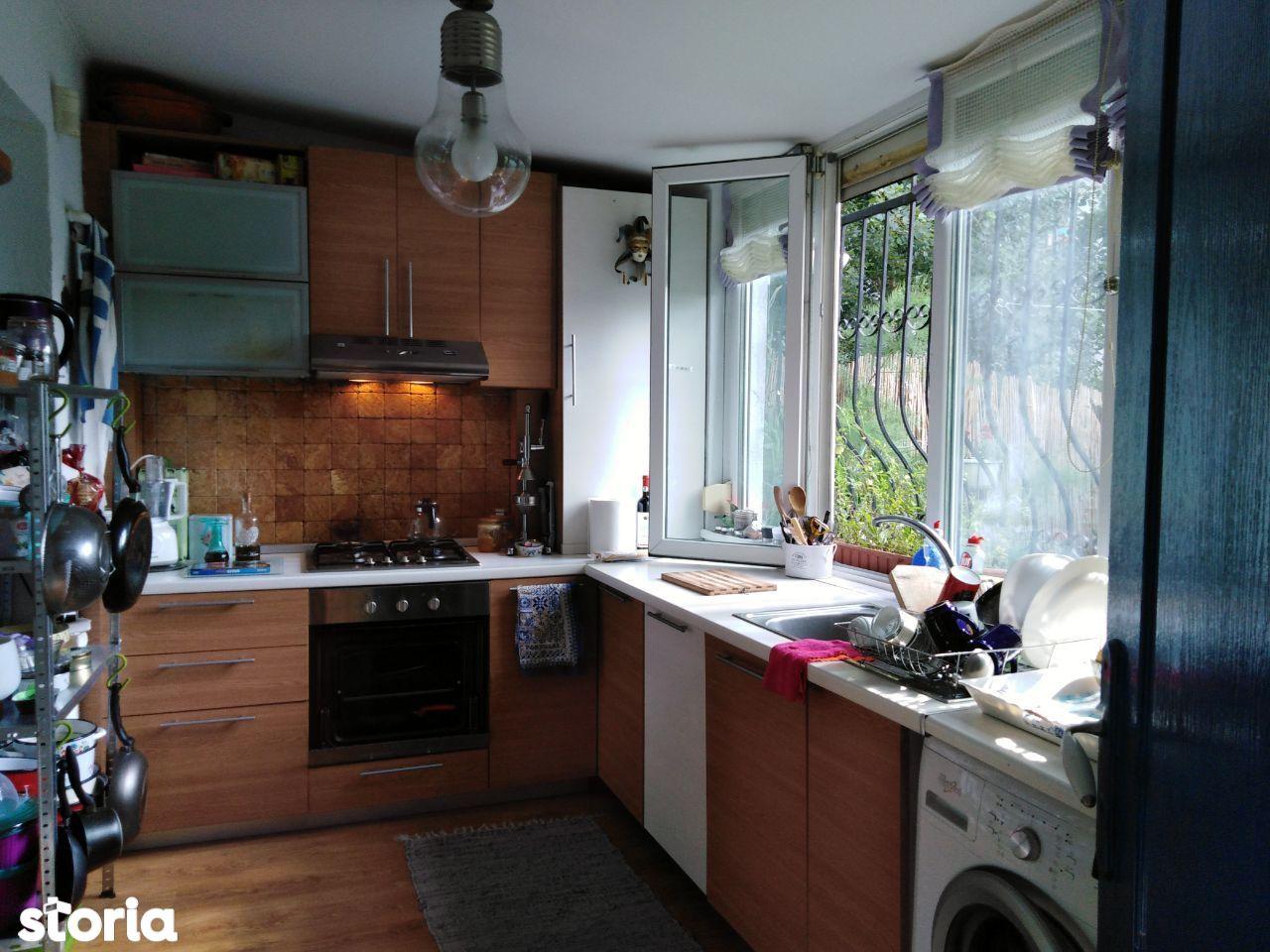 Apartament de inchiriat, București (judet), Tineretului - Foto 8